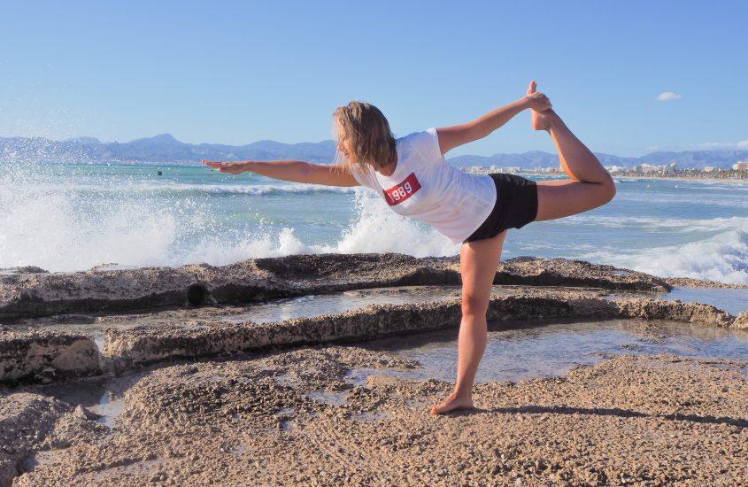 MALLORCA LIFE #1: Life Balance