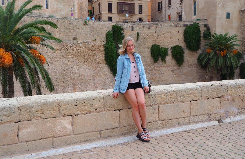 MALLORCA LIFE #3: Odmítli jsme byt se 3 terasami