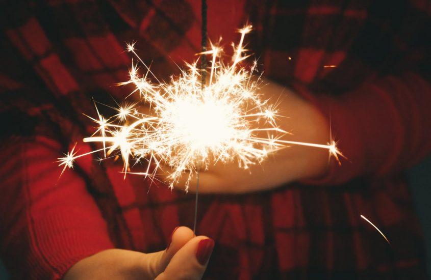 2020: Nový rok, nové já?