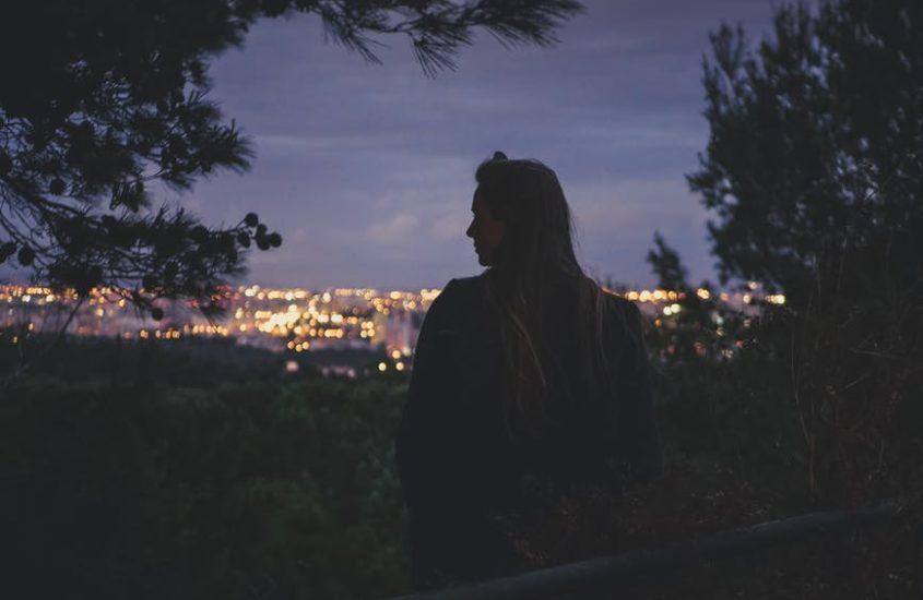 Násilí na ženách a mé zkušenosti